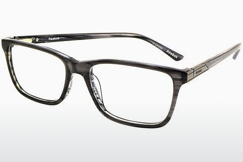 Lunettes design Reebok R3007 GRY