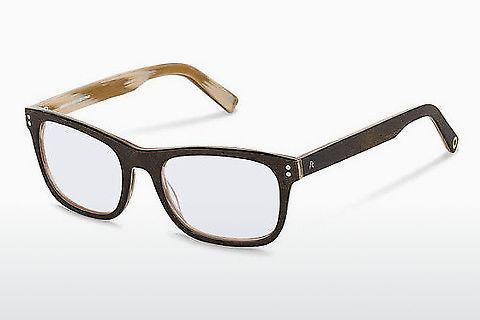 Lunettes design Rocco by Rodenstock RR420 I