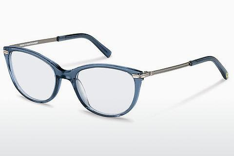 Lunettes design Rocco by Rodenstock RR446 F