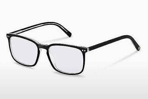 Lunettes design Rocco by Rodenstock RR448 A