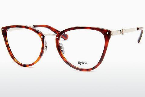 Lunettes design Sylvie Optics Show it (1902 02)