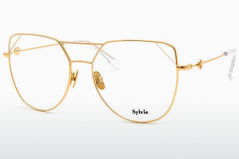 Lunettes design Sylvie Optics Get it (1903 01)