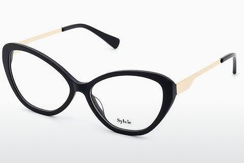 Lunettes design Sylvie Optics Amsterdam 01