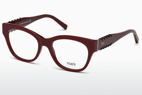 Lunettes design Tod's TO5174 069