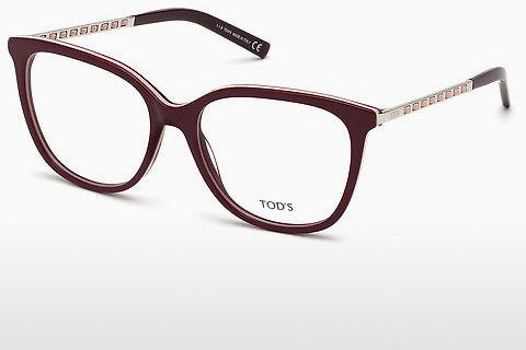 Lunettes design Tod's TO5224 071