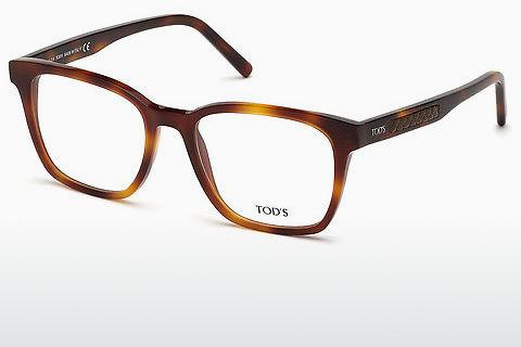 Lunettes design Tod's TO5230 053