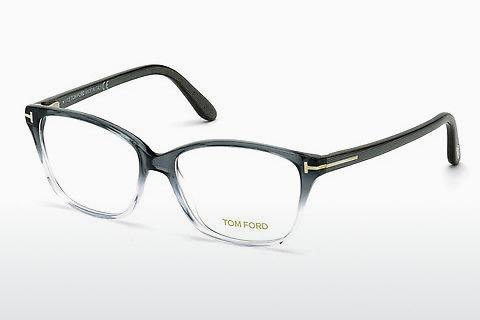 Lunettes design Tom Ford FT5293 20A