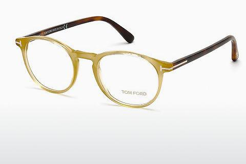 Lunettes design Tom Ford FT5294 041