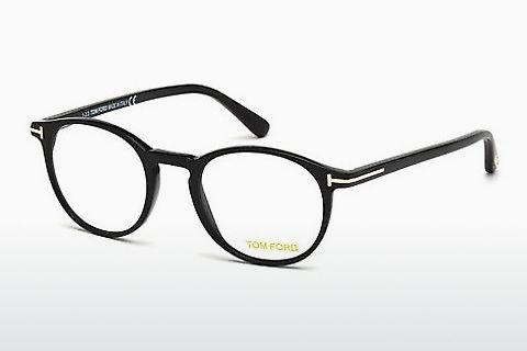 Lunettes design Tom Ford FT5294 069