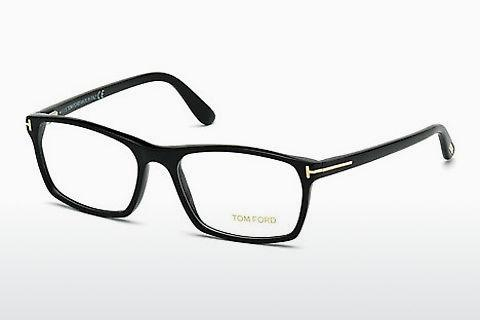 Lunettes design Tom Ford FT5295 052