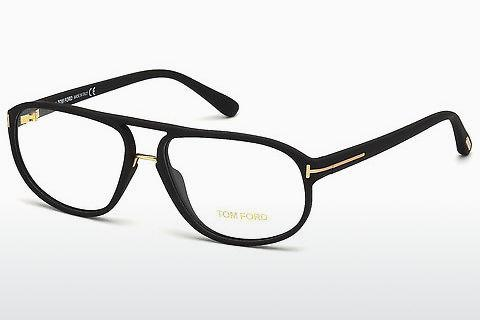 Lunettes design Tom Ford FT5296 002