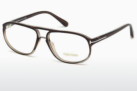Lunettes design Tom Ford FT5296 050