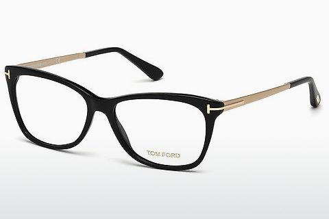 Lunettes design Tom Ford FT5353 001