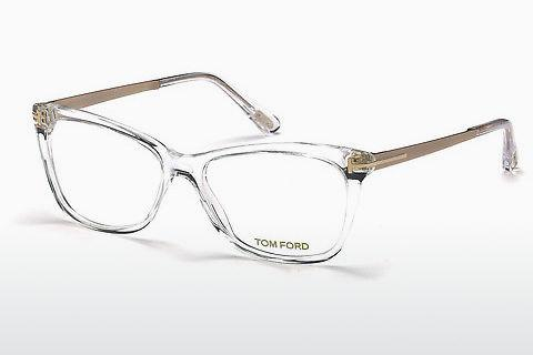 Lunettes design Tom Ford FT5353 026