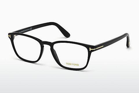 Lunettes design Tom Ford FT5355 001