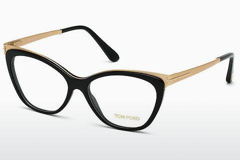 Lunettes design Tom Ford FT5374 001