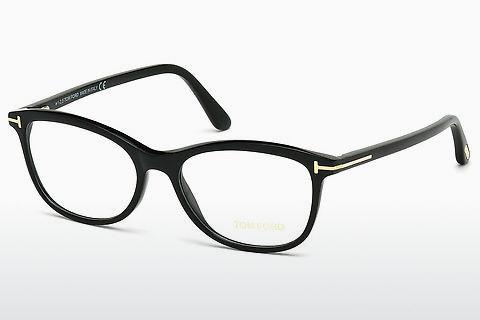Lunettes design Tom Ford FT5388 001