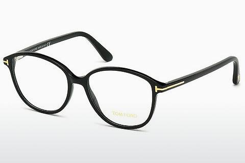 Lunettes design Tom Ford FT5390 001