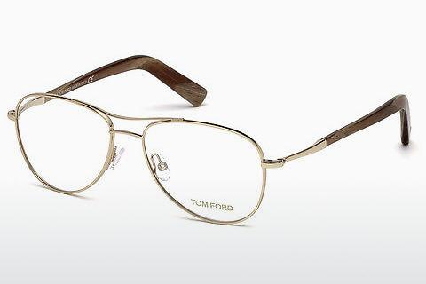 Lunettes design Tom Ford FT5396 028