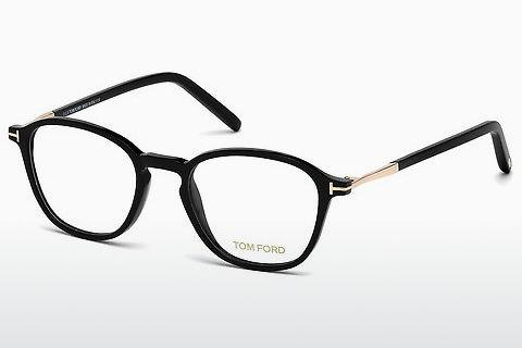 Lunettes design Tom Ford FT5397 001