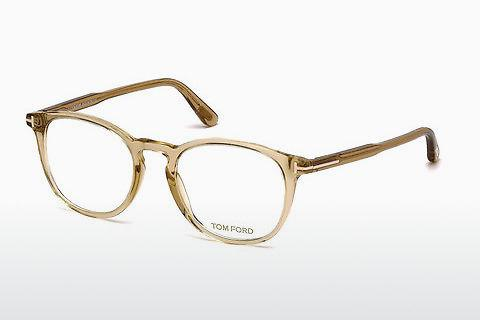 Lunettes design Tom Ford FT5401 045