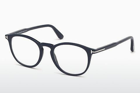 Lunettes design Tom Ford FT5401 090