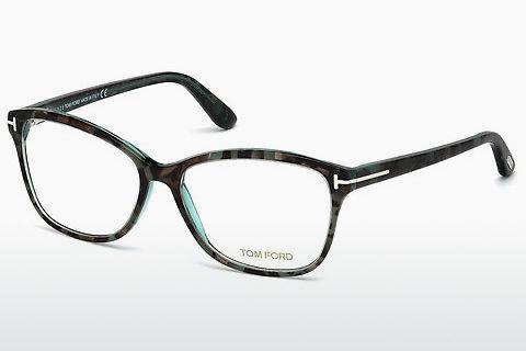 Lunettes design Tom Ford FT5404 56A