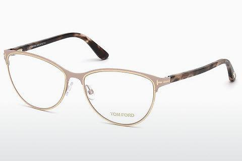 Lunettes design Tom Ford FT5420 074