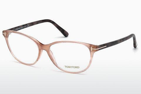 Lunettes design Tom Ford FT5421 074