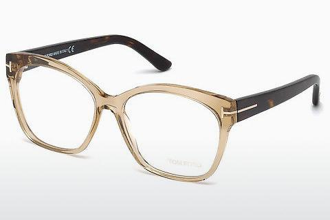 Lunettes design Tom Ford FT5435 057