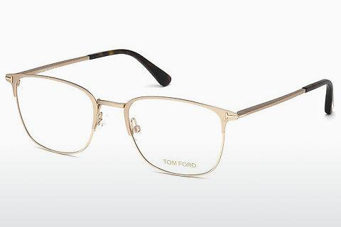 Lunettes design Tom Ford FT5453 029