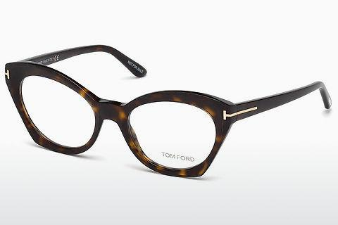 Lunettes design Tom Ford FT5456 052