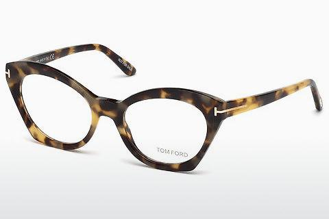 Lunettes design Tom Ford FT5456 056
