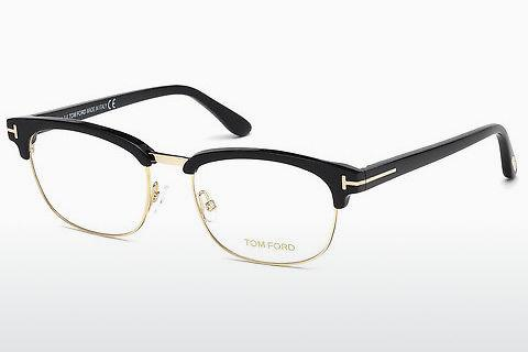 Lunettes design Tom Ford FT5458 001