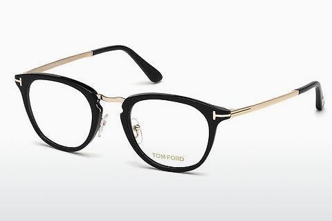 Lunettes design Tom Ford FT5466 001