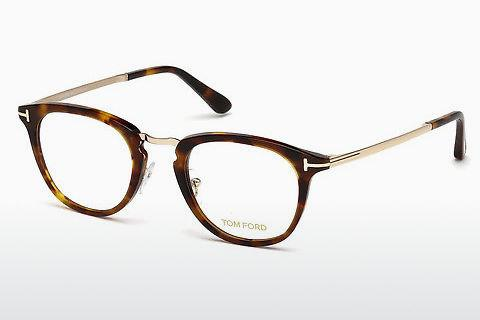 Lunettes design Tom Ford FT5466 056