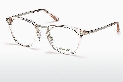 Lunettes design Tom Ford FT5466 072