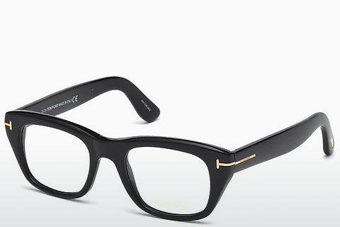 Lunettes design Tom Ford FT5472 001