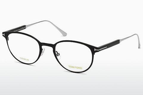 Lunettes design Tom Ford FT5482 001