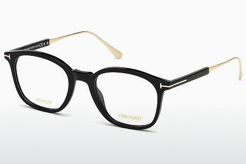 Lunettes design Tom Ford FT5484 001