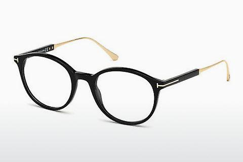 Lunettes design Tom Ford FT5485 001