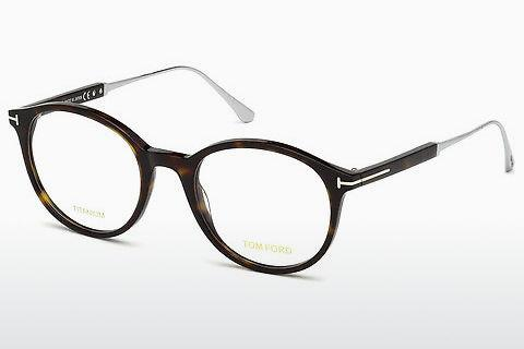 Lunettes design Tom Ford FT5485 052