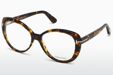 Lunettes design Tom Ford FT5492 052