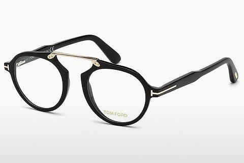 Lunettes design Tom Ford FT5494 001