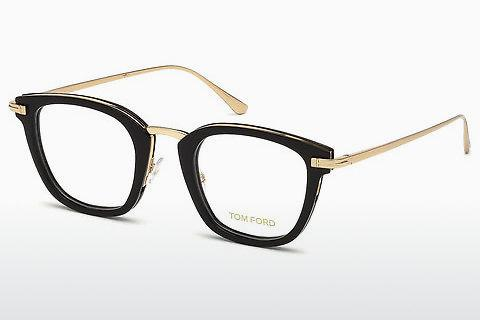 Lunettes design Tom Ford FT5496 001