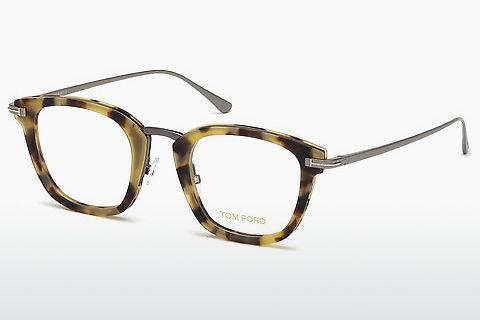 Lunettes design Tom Ford FT5496 056