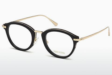 Lunettes design Tom Ford FT5497 001