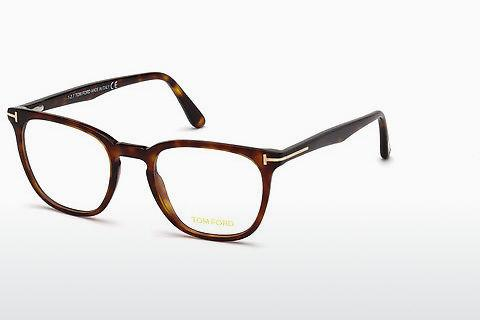 Lunettes design Tom Ford FT5506 054
