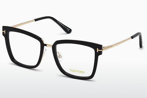 Lunettes design Tom Ford FT5507 001