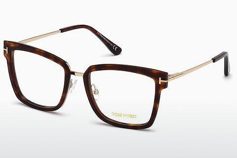 Lunettes design Tom Ford FT5507 054